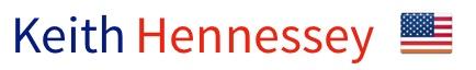 Keith Hennessey Retina Logo